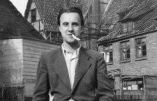 Wolfgang Borchert: el mal soldado, el buen hombre