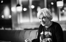 Pilar Rubio Remiro: «Circular por el mundo exterior no ha sido nunca fácil para una mujer, ni lo es ahora»
