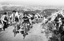 CYCLISME - 1989 madiot (marc) gorospe (julian)