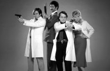 Series que te perdiste: Garth Marenghi's Darkplace
