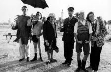MONTY PYTHON'S FLYING CIRCUS, John Cleese, Terry Gilliam, Terry Jones, Graham Chapman, Michael Palin, Eric Idle, 1969-1974.