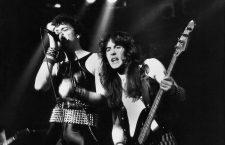 Los Iron Maiden de Paul Di'Anno: el nacimiento de la bestia