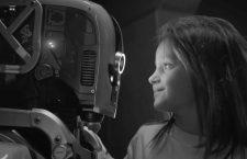 I Am Mother: una conveniente dosis de ciencia ficción