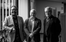 Lluís Montoliu, Francis Mojica y Juli Peretó: «Hemos empezado a corregir versículos de la Biblia genómica con la edición por CRISPR»