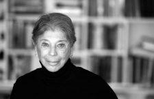 Pie de Foto: La escritora Vivian Gornick Noticia Asociada: La escritora Vivian Gornick: Tendran que pasar muchos anos para que el #MeToo cambie nuestras vidas  10/05/2018