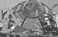 El sofá de Los Simpson: la biblia de los mejores couch gags (y II)