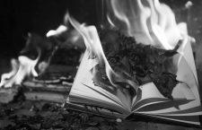 Quemar después de leer