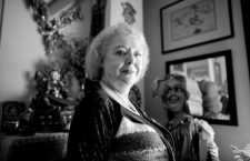 Pilar Pedraza: «Que no me digan que no debo leer a Sade por ser patriarcal, porque los mando a la mierda»