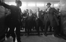 The Irishman: brindemos por Scorsese, De Niro y Pesci