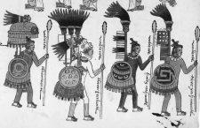 La caída de Tenochtitlán, aquel fin del mundo
