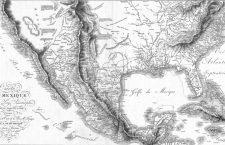 Destino Manifiesto: la improbable república de Texas