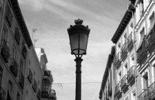 Bohemia, luz y un nuevo gato en el Barrio de las Letras