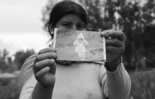 October 11, 2018 - Lima, PERU - VRAEM 12 DE OCTUBRE DE 2018..TERRORISTAS DE SENDERO LUMINOSO ASESINARON A UNA FAMILIA EN LA LIBERTAD DE MANTARO, JUNIN. COMUNEROS ABANDONARON EL PUEBLO POR TEMOR..LIBERTAD DE MANTARO ESTA EN EL VRAEM...FOTOS: ALONSO CHERO (Credit Image: © El Comercio/GDA via ZUMA Wire)