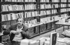 Ignacio Echevarría: «Todo crítico que no admite sus limitaciones como lector es un presuntuoso, un arrogante»