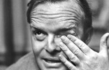 Truman Capote (1924-1984), American writer.