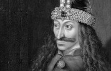Vlad el Empalador, conde Drácula e imán de frigorífico