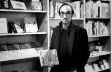 Agustín Fernández Mallo: «Soy escritor para estar en mi casa escribiendo, no para estar por ahí animando fiestas, bodas y bautizos»