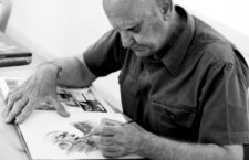 Juan Giménez: una oda al maestro
