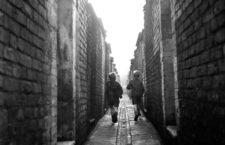 Mánchester, 1954. Fotografía: Getty.