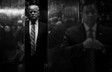 Donald Trump, 2017. Fotografía: Drew Angerer / Getty.