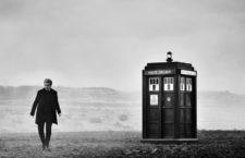 Peter Capaldi en Doctor Who, 2016. Fotografía: BBC.