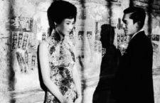 Wong Kar-wai: corazones rotos y boleros en Hong Kong
