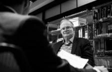 Paul Steiger: «¿Quién iba a imaginar que la gente iba a leer historias largas en sus teléfonos?»