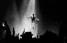 Kanye West, 2011. Fotografía: Cordon Press.