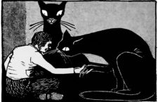 Imagen: Albert Weisgerber, ca. 1910.