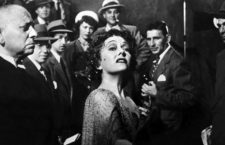 Gloria Swanson en Sunset Boulevard. Imagen: Paramount Pictures.