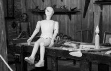 La autopsia de Pinocho