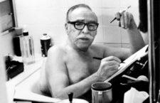 Dalton Trumbo ca. 1968. Fotografía: Cordon Press.