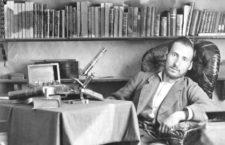 Las cartas de Santiago Ramón y Cajal