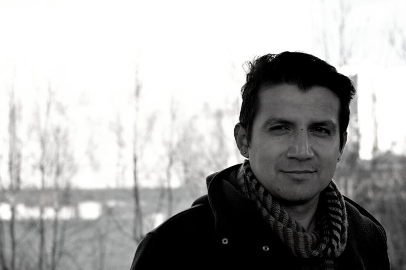 Óscar Daniel Campo Becerra