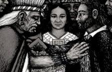 Doña Marina. The Granger Collection, New York. Fotografía: Cordon Press