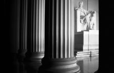 Lincoln Memorial Washigton Dc 2009. Fotografía: Cordon Press