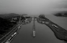 Canal de Panamá, 2018. Fotografía: Cordon Press.
