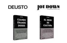 Sello editorial: Ediciones Deusto | Fecha de publicación: 17 de septiembre de 2020