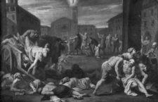 Historia de las pandemias (I): Plagas en la Antigüedad