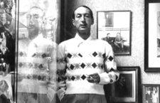 César González-Ruano. (DP)
